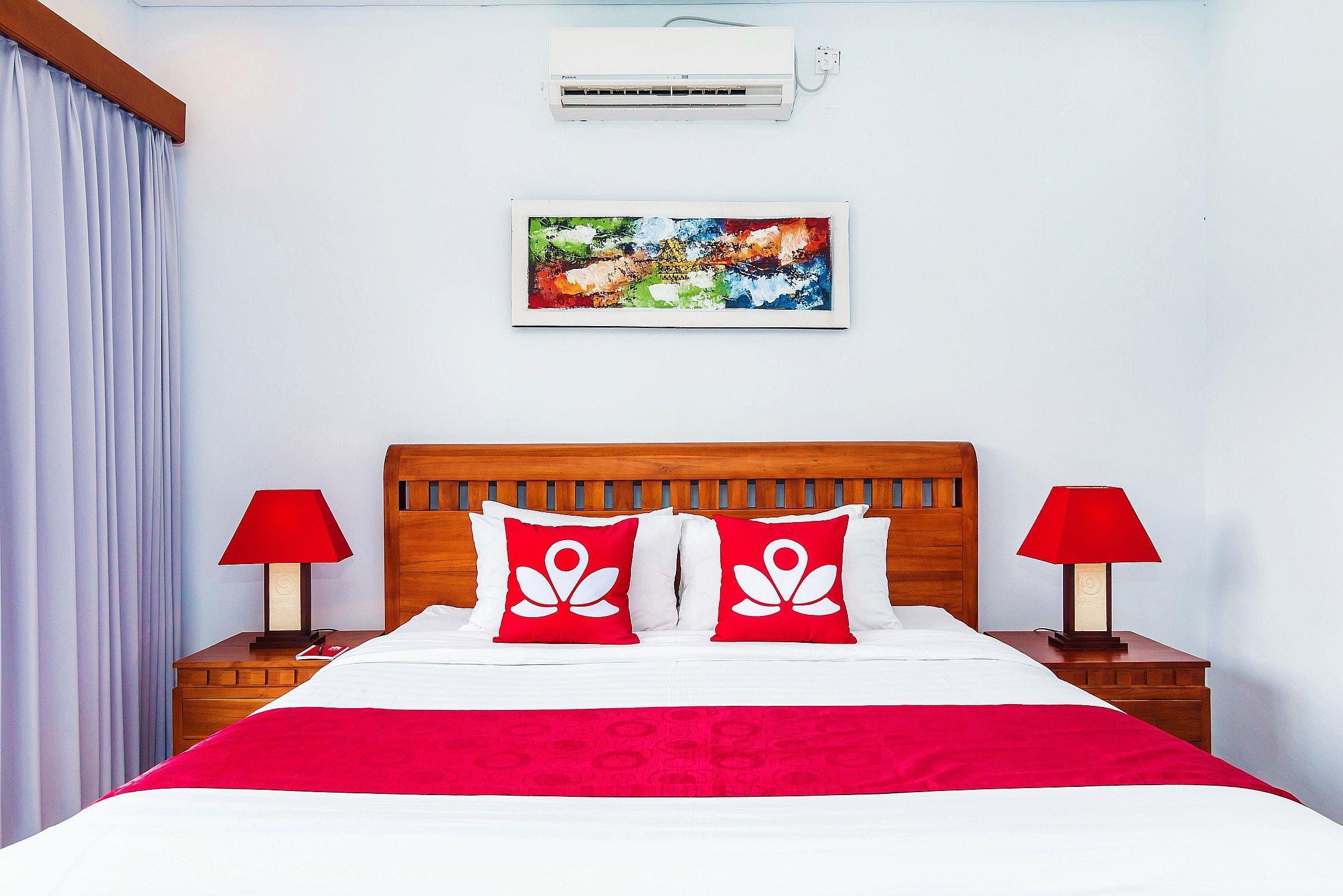 ZEN Premium Ubud Hanoman II ホテル詳細