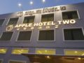 Golden Apple Hotel Two ホテル詳細