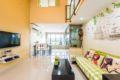 2 Bedroom Loft Apt HAPPYWORLD near Chimelong ホテル詳細