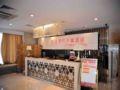 Forte International Apartment Hotel ホテル詳細
