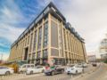 Home to Advanced Service Apartments Beijing Airport ホテル詳細