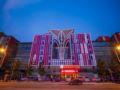 Hongrui Grand View International Hotel ホテル詳細