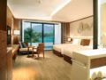 La Fountain Hotel & Resort Sanya ホテル詳細