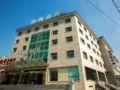 Lavande Hotel Beijing Asian Games Village ホテル詳細