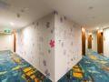 Lifu Hotel Tianhe Gangding Metro Station Guangzhou ホテル詳細