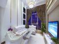Louidon Mega Apartment Hotel Of Kam Rueng Plaza ホテル詳細