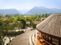 Six Senses Qing Cheng Mountain ホテル詳細
