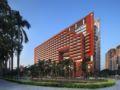 SUN Yat-sen university Hotel and Conference Centre ホテル詳細