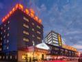 Vienna Hotel Guangzhou Changlong Chinese Food Court Branch ホテル詳細