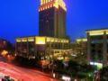 Wyndham Grand Plaza Royale Ningbo ホテル詳細