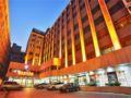 Xinghe Xianjiang HotelRailway Station Branch ホテル詳細