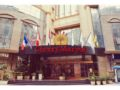 Cherry Maryski Hotel ホテル詳細