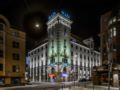Radisson Blu Plaza Hotel Helsinki ホテル詳細