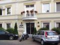 Tisza Alfa Hotel ホテル詳細