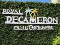 Royal Decameron Club Caribbean Resort - ALL INCLUSIVE ホテル詳細