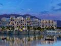 Al Manara a Luxury Collection Hotel ホテル詳細