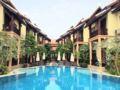 Ang Thong Hotel ホテル詳細