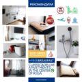 BOOKINGRIGA.EU Classic and DeLuxe Apartments in the Center of Riga ホテル詳細