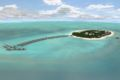 Emerald Maldives Resort & Spa - Platinum All Inclusive ホテル詳細