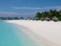 Kihaa Maldives Island Resort ホテル詳細