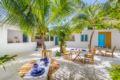 Villa Rosa Maldives ホテル詳細