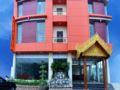 Aung Gyi Soe Hotel ホテル詳細