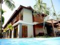 Eain Taw Phyu Hotel ホテル詳細