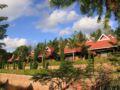 Hill Top Villa Mountain Resort ホテル詳細
