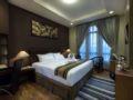 Hotel Kan Yeik Thar ホテル詳細