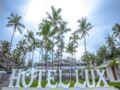Hotel Lux ホテル詳細