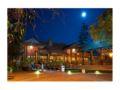 Hotel Pyin Oo Lwin ホテル詳細