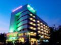 Hotel Shwe Gone Daing ホテル詳細