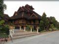 Hupin Inle Khaung Daing Resort ホテル詳細