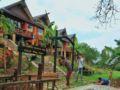 Mr Charles River View Lodge ホテル詳細