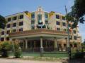 Nan Htike Thu Hotel ホテル詳細