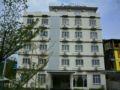 Platinum River View Hotel ホテル詳細
