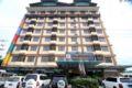 Shwe Htee Hotel ホテル詳細