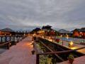 Shwe Inn Tha Floating Resort ホテル詳細