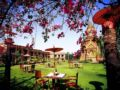Thazin Garden Hotel ホテル詳細