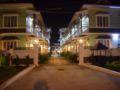 The Grand Nyaung Shwe Hotel ホテル詳細
