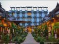 Yadanarpon Dynasty Hotel ホテル詳細