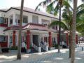 Yamonnar Oo Resort ホテル詳細