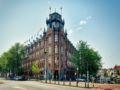Grand Hotel Amrath Amsterdam ホテル詳細