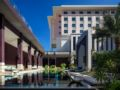 Radisson Collection Hotel, Hormuz Grand Muscat ホテル詳細
