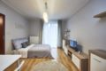 Apartament M&R Marina Mokotow near Chopin Airport ホテル詳細