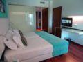 Aquashow Park Hotel ホテル詳細