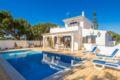 Casa Prensa, 3 Bed Villa With Pool, Carvoeiro ホテル詳細