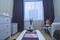 1-room apt. at Novyy Arbat, 22 (106) ホテル詳細