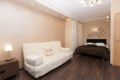 1-room apt. at Novyy Arbat, 26 (085) ホテル詳細
