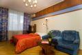 2-room apt. at Novyy Arbat, 26 (075) ホテル詳細